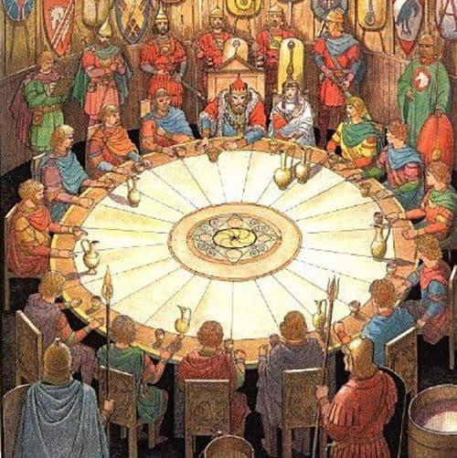 Bài toán về hiệp sĩ và kẻ nói dối