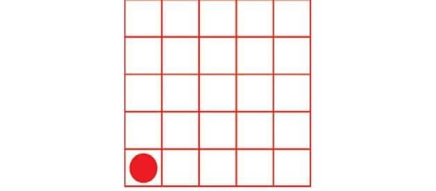 Đi con mã sao cho hết lượt các ô vuông