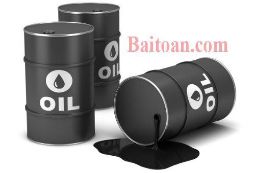 Hỏi số dầu ở thùng X ban đầu là bao nhiêu?