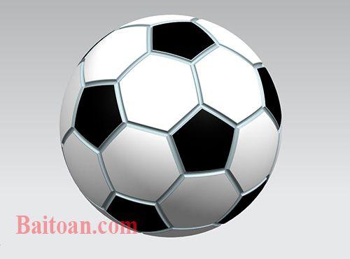 Quả bóng có giá tiền bao nhiêu?