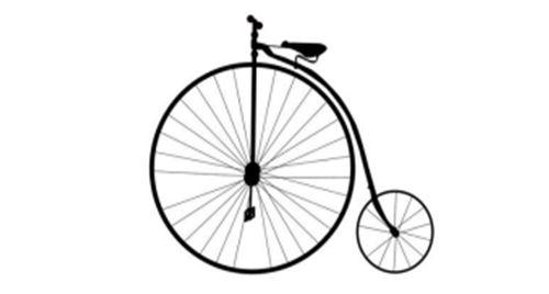 Thử tài giải toán với vòng quay bánh xe đạp