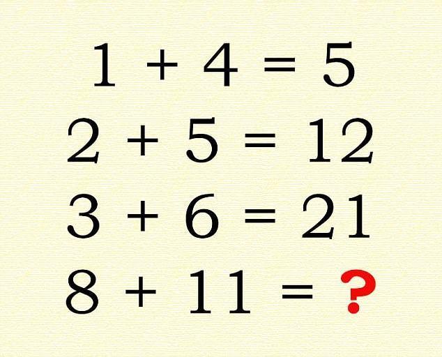 Thử thách với bài toán 2 đáp án