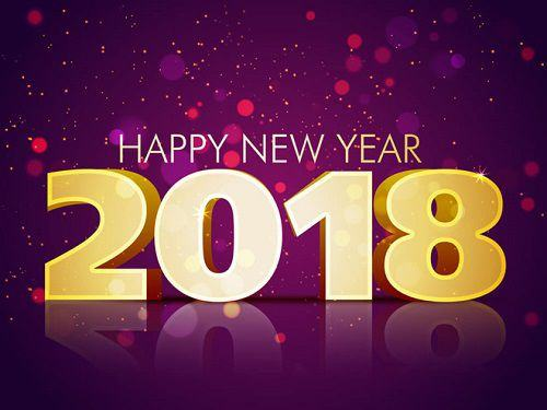 Câu đố mừng năm mới về sự kỳ diệu của 2018