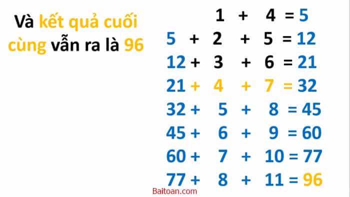 Bài toán IQ rất ít người trả lời đúng và đủ-2