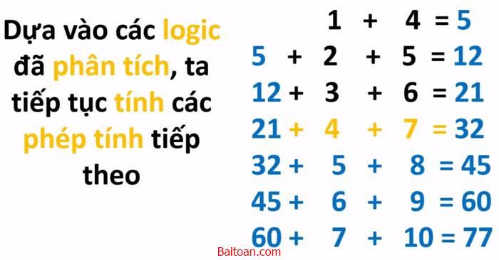 Bài toán IQ rất ít người trả lời đúng và đủ-7
