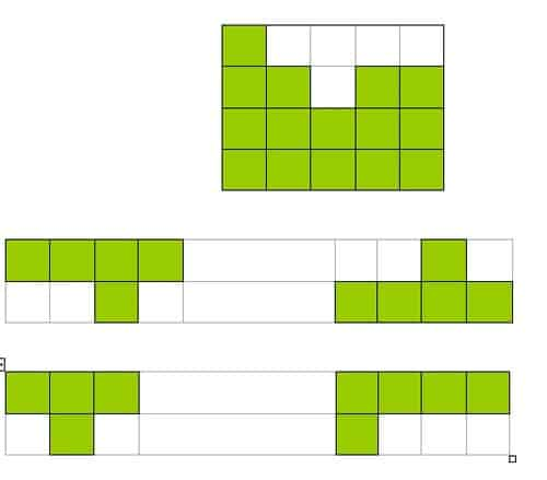 Bài tập phát triển IQ cho các bé 4-6 tuổi