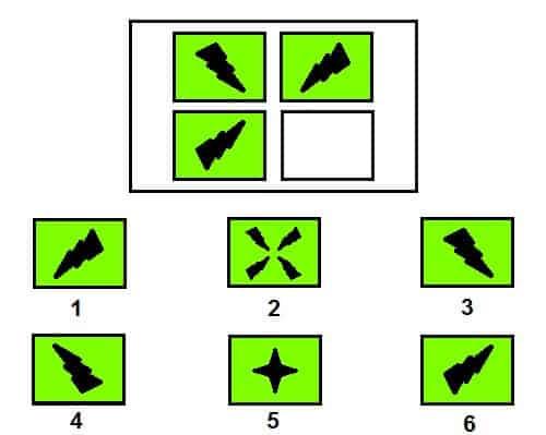 Bài tập phát triển IQ cho học sinh tiểu học-6
