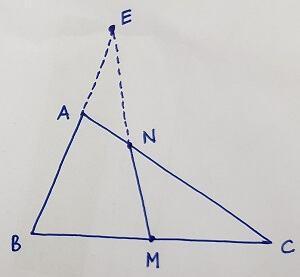 Giải bài toán hình học nâng cao lớp 5