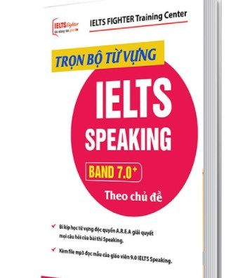 Sách học IELTS-1